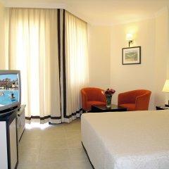 Orfeus Park Hotel Турция, Сиде - 1 отзыв об отеле, цены и фото номеров - забронировать отель Orfeus Park Hotel онлайн комната для гостей