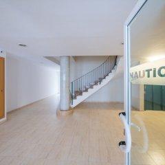 Отель Apartaments AR Nautic Испания, Бланес - отзывы, цены и фото номеров - забронировать отель Apartaments AR Nautic онлайн парковка