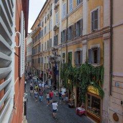 Отель Rome King Suite фото 6