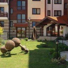 Отель Aparthotel Winslow Highland Болгария, Банско - отзывы, цены и фото номеров - забронировать отель Aparthotel Winslow Highland онлайн с домашними животными