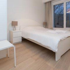 Апартаменты Louise Vleurgat Apartments Брюссель детские мероприятия
