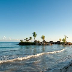 Отель Royalton White Sands All Inclusive пляж фото 2