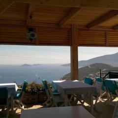Mediteran Hotel Турция, Калкан - отзывы, цены и фото номеров - забронировать отель Mediteran Hotel онлайн фото 4
