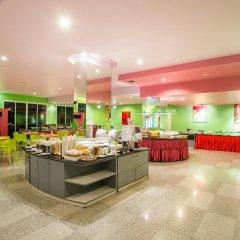Отель Best Bella Pattaya интерьер отеля