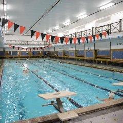 Отель West Side YMCA бассейн фото 2