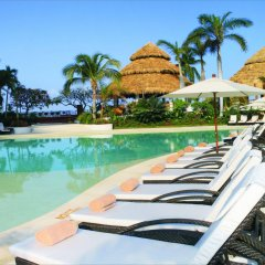 Grand Hotel Acapulco бассейн