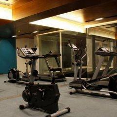Отель X2 Vibe Phuket Patong фитнесс-зал фото 2