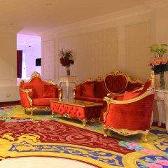 Comfort Hostel интерьер отеля