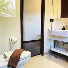 Отель Pranaluxe Pool Villa Holiday Home ванная