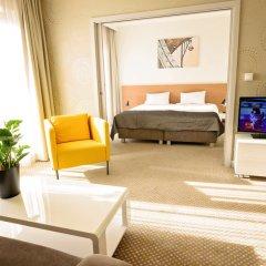 Отель Invite Wroclaw комната для гостей фото 2
