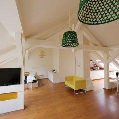 Апартаменты Dfive Apartments - Aranykez удобства в номере