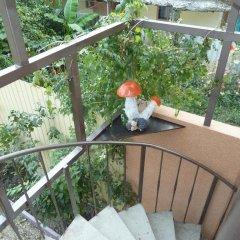 Гостиница Guest home Revolyucii 44 балкон