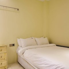 Отель Au Bon Hostel Таиланд, Бангкок - отзывы, цены и фото номеров - забронировать отель Au Bon Hostel онлайн сейф в номере