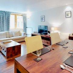 Апартаменты Tavistock Place Apartments Лондон фото 20
