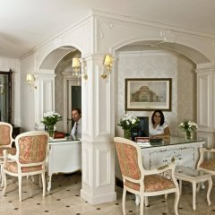 The And Hotel Istanbul - Special Class комната для гостей фото 4