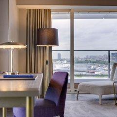 Radisson Blu Hotel Istanbul Ottomare в номере