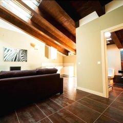 Отель Hacienda La Coracera Эль-Баррако комната для гостей