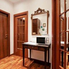 Отель Rent Rooms Filomena & Francesca Италия, Рим - отзывы, цены и фото номеров - забронировать отель Rent Rooms Filomena & Francesca онлайн фото 10