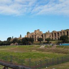 Отель Residenza Italia Италия, Рим - отзывы, цены и фото номеров - забронировать отель Residenza Italia онлайн спортивное сооружение