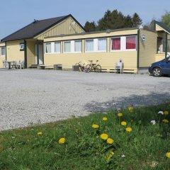 Отель Bergen Camping Park Берген фото 20