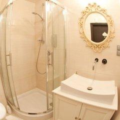 Отель Apartament Cuba Польша, Познань - отзывы, цены и фото номеров - забронировать отель Apartament Cuba онлайн ванная