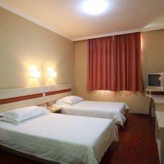 Отель Shindom Inn Beijing Xianmen Китай, Пекин - отзывы, цены и фото номеров - забронировать отель Shindom Inn Beijing Xianmen онлайн комната для гостей