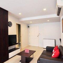 Отель ZEN Rooms Pridi 14 комната для гостей фото 5