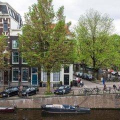 Отель Max Brown Hotel Canal District Нидерланды, Амстердам - отзывы, цены и фото номеров - забронировать отель Max Brown Hotel Canal District онлайн парковка