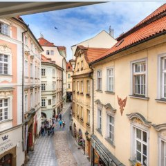 Отель The Dominican Прага фото 3