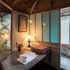 Отель Dao Anh Khanh Treehouse Ханой ванная фото 2