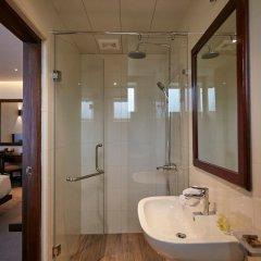 Отель Galway Forest Lodge Hotel Nuwara Eliya Шри-Ланка, Нувара-Элия - отзывы, цены и фото номеров - забронировать отель Galway Forest Lodge Hotel Nuwara Eliya онлайн ванная