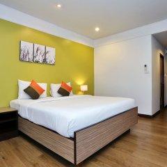 Отель Pattra Mansion by AKSARA Collection Таиланд, Пхукет - отзывы, цены и фото номеров - забронировать отель Pattra Mansion by AKSARA Collection онлайн комната для гостей фото 5