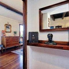 Апартаменты Piazza Mattei Terrace Apartment интерьер отеля