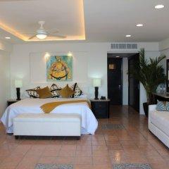 Отель San Marino комната для гостей фото 2