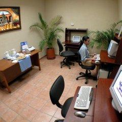 Отель The Palms Resort of Mazatlan спа фото 2