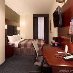 Отель Club Quarters in Washington DC США, Вашингтон - отзывы, цены и фото номеров - забронировать отель Club Quarters in Washington DC онлайн удобства в номере