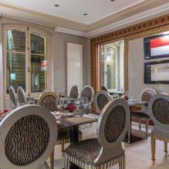 Отель Villa Saint-Honoré Франция, Париж - отзывы, цены и фото номеров - забронировать отель Villa Saint-Honoré онлайн питание