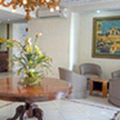 Отель Sea View Буджибба интерьер отеля