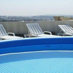 Отель Sintra View Penthouse - Guest House бассейн