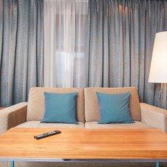 Гостиница Radisson Калининград комната для гостей фото 4