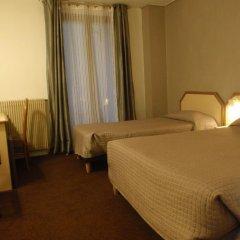 Отель Hôtel du Maine 2* Номер Делюкс с различными типами кроватей фото 7