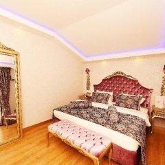 Отель Liberty Hotels Oludeniz 4* Стандартный номер с различными типами кроватей фото 3