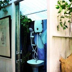Отель Dao Anh Khanh Treehouse Ханой ванная