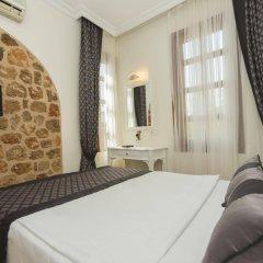 Argos Hotel Турция, Анталья - 1 отзыв об отеле, цены и фото номеров - забронировать отель Argos Hotel онлайн комната для гостей фото 2