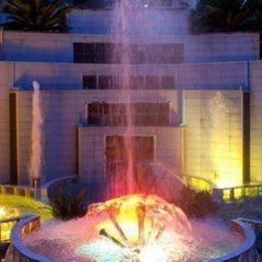 Rainbow Hotel сауна