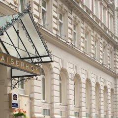 Hotel Kaiserhof Wien фото 6
