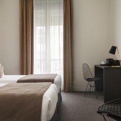 Отель Бутик-отель La Malmaison Nice Франция, Ницца - 1 отзыв об отеле, цены и фото номеров - забронировать отель Бутик-отель La Malmaison Nice онлайн удобства в номере фото 2