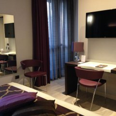 Отель SOPERGA Милан удобства в номере