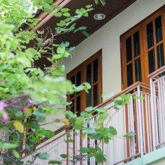 Отель Chan Guest Villa Бангкок