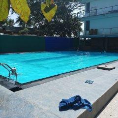 Отель Jaga Bay Resort бассейн